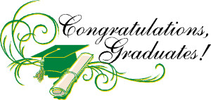congratulations-graduated 2015