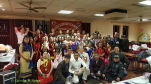 Carlsile Nepali New Year Party 2073 BS